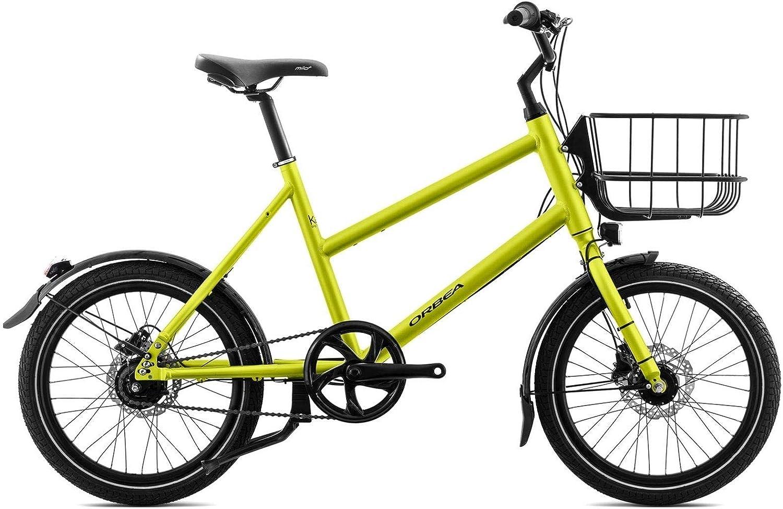 ORBEA katu 20 City Bike Bicicleta 1 Marchas Shimano Ciudad de ...