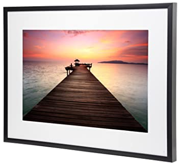 memento 35 in 4k smart digital photo frame