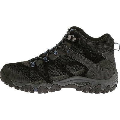 Merrell Rockbit Mid GTX, Chaussures de Randonnée Basses Homme