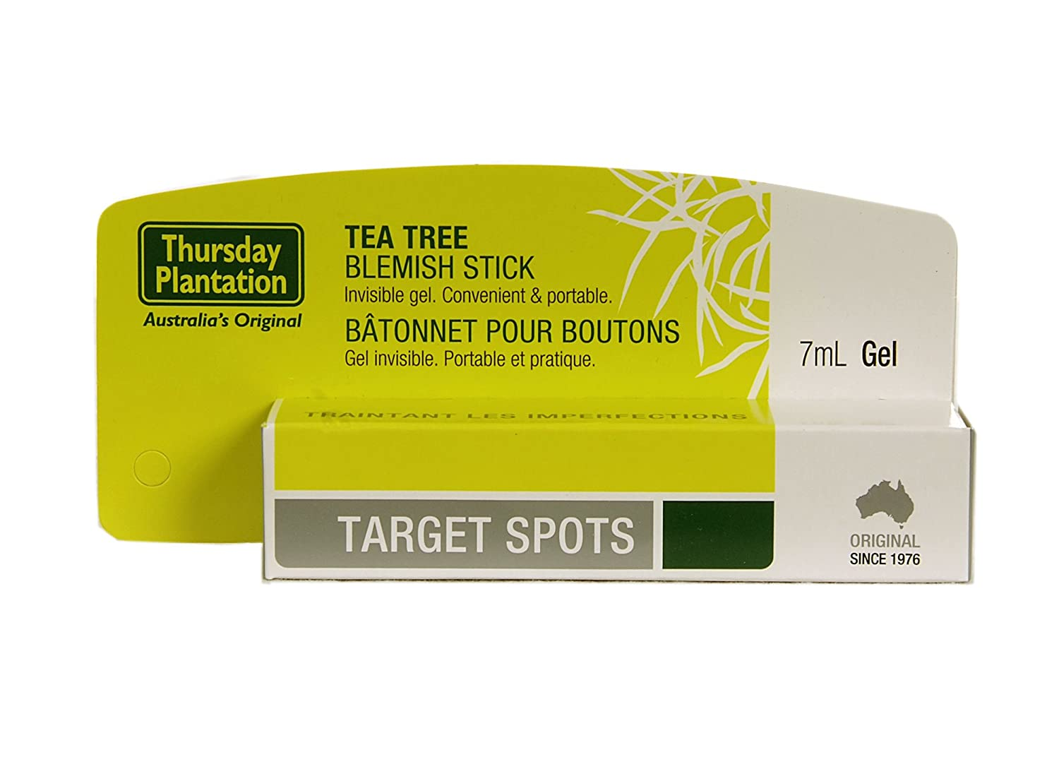 Thursday Plantation Tea Tree Blemish Stick Gel 7ml
