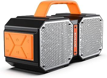 Bugani M83 40W Portable Bluetooth 5.0 Speaker
