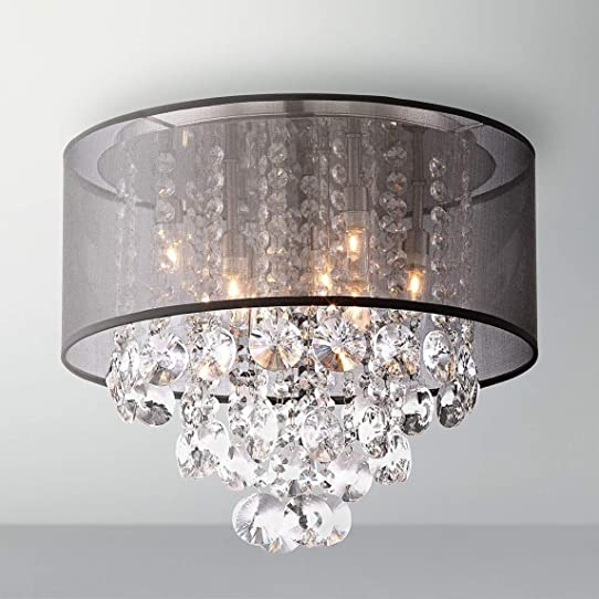 Saint Mossi Moderne Design K9 Cristal Gouttelette Lustre Éclairage ...