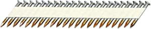 Hitachi 17124 1-1/2-Inchx.148 Smooth Heat Treated Strap Tite Nail