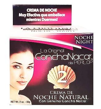 2 2 oz - Crema de Noche Natural (Pack