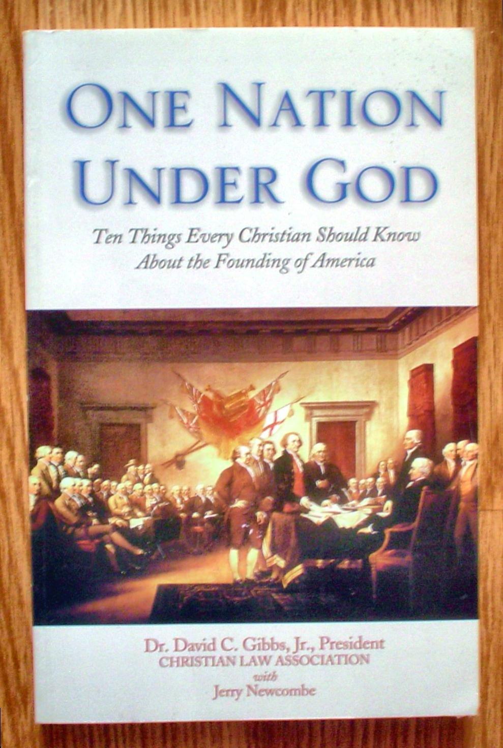 One Nation Under God ebook