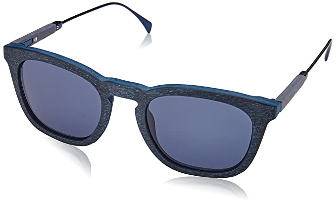 Amazon.com: Tommy Hilfiger th1383s Wayfarer anteojos de sol ...