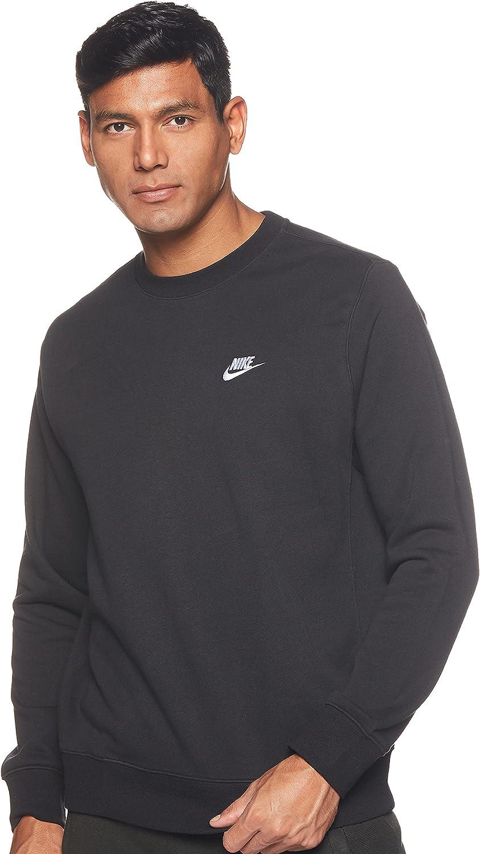 Nike Men's NSW Club Crew: Clothing