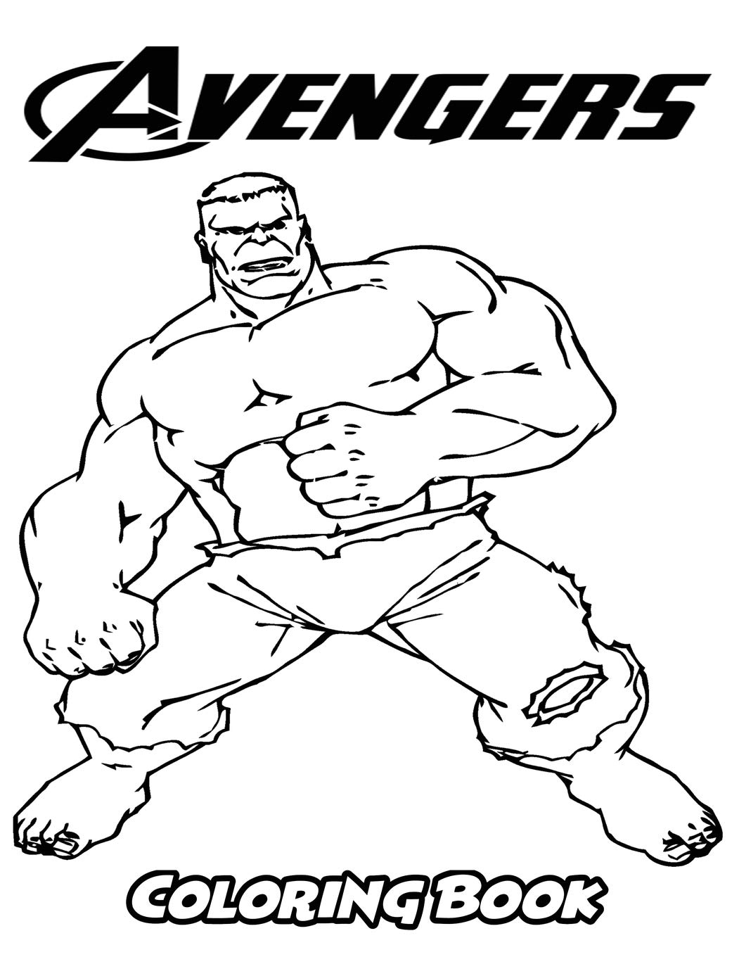 920 Top Avengers Coloring Pages For Adults , Free HD Download