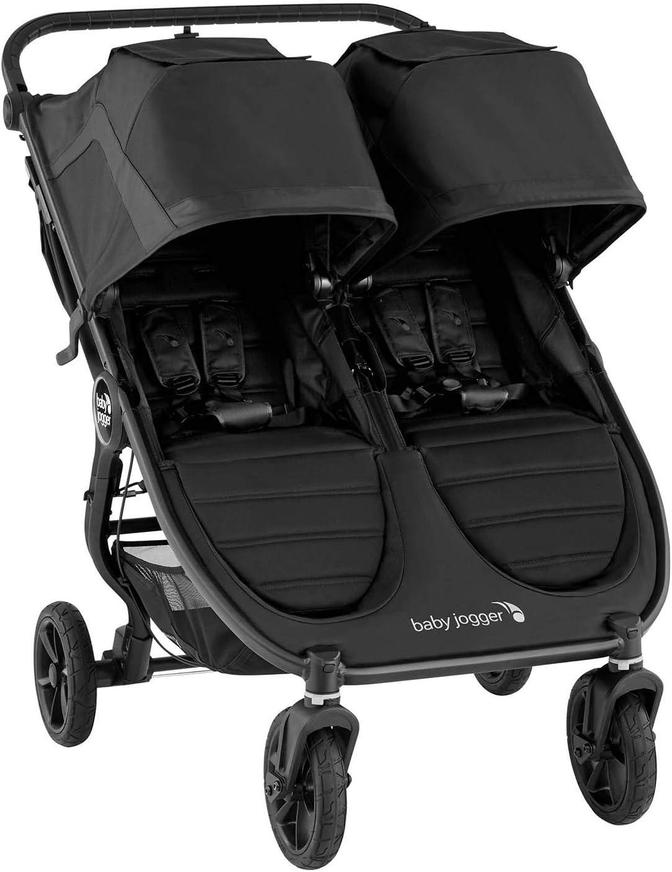 Baby Jogger City Mini GT2 Double All Terrain Double