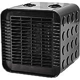 Caframo 9315CABBX Deltamax Ceramic Heater, Black