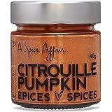 Pumpkin Spice A Spice Affair. 80g (2.8 oz) Jar