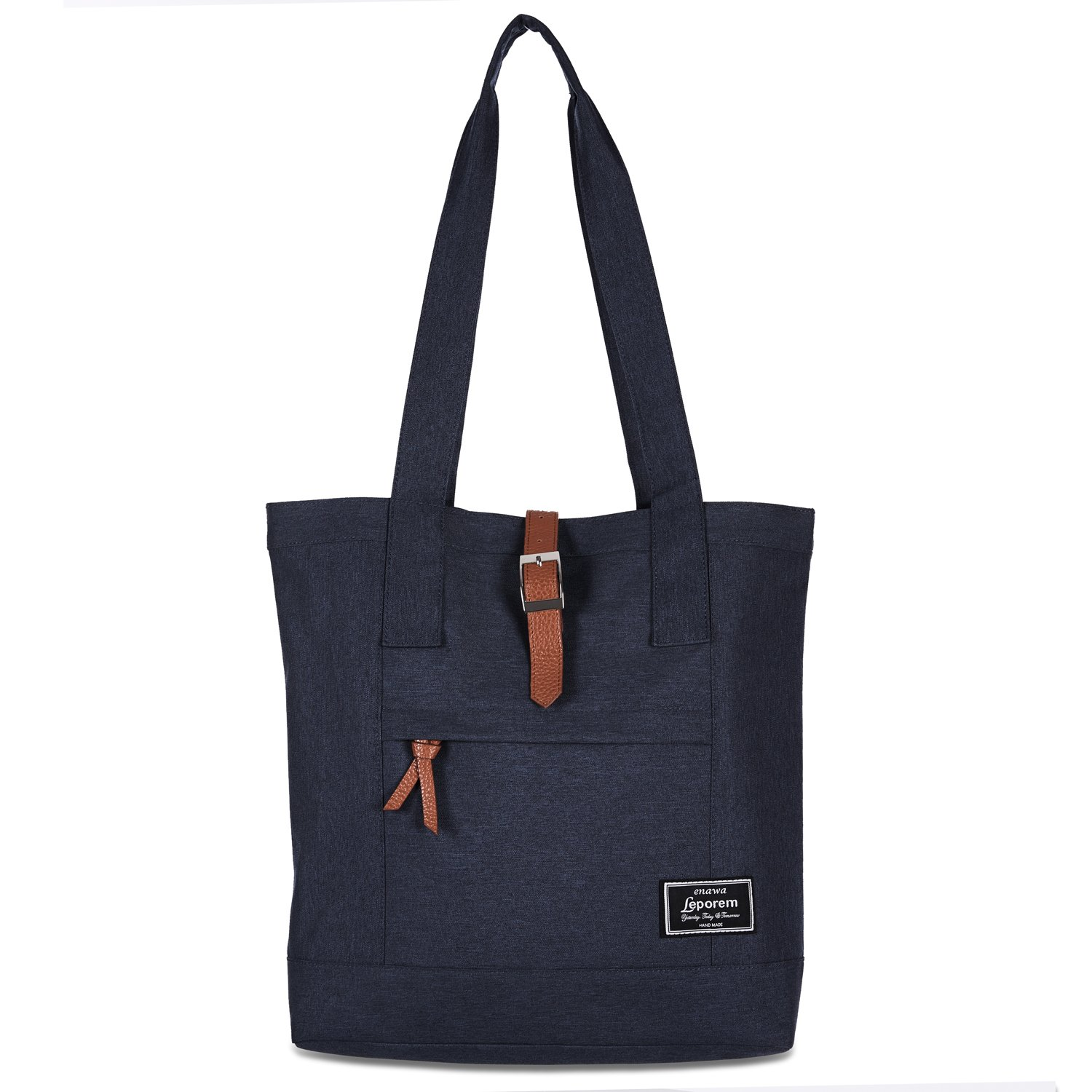 b6d192f23793 Heavy Duty Shoulder Market Tote Bag - Perfect for Shopping, Travel, School  Books - Fold over Fashionable Clutch - Cellphone, Digital Accessories ...