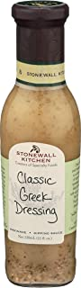 product image for Stonewall Kitchen Classic Greek Dressing, 11 Ounce