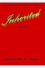 INHERITED Kindle Edition