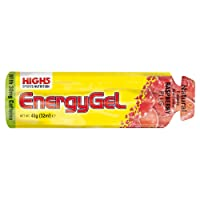 High 5 Energy Raspberry Plus Caffeine 40g x 20 Sachets