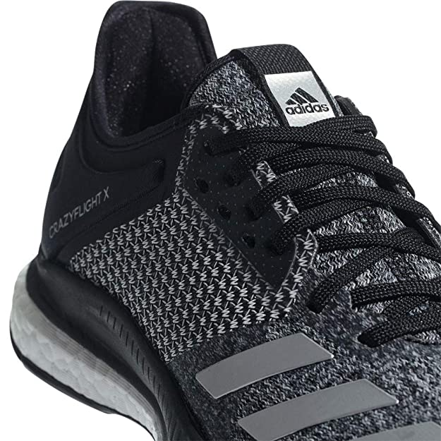 release date 904b8 f96c2 adidas Womens Crazyflight X 2 Volleyball Shoes Amazon.co.uk Shoes  Bags