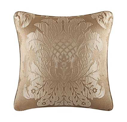 Five Queens Court Colonial 18 Sq Pillow