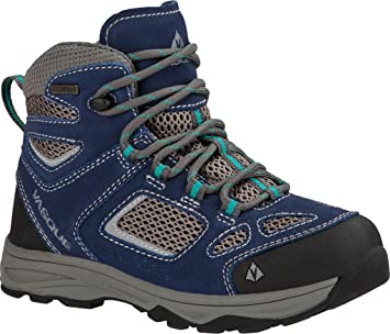 Vasque Breeze III UltraDry Hiking Boot - Kid s-Crown Blue Columbia-10 07207M 92e7457ad
