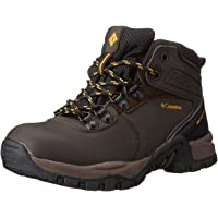 Columbia Youth Newton Ridge Waterproof, Botas De Senderismo