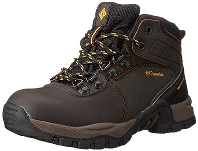 Columbia Youth Newton Ridge Waterproof Hiking Boot (Little Kid Big Kid) 10c9ec2adf