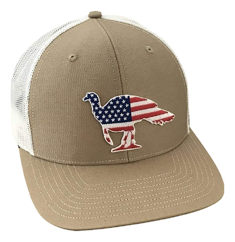 Old Glory Wary Tom Adjustable Cap