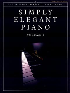 Piano Stylings of the Great Standards, Vol 1 (The Steinway Library