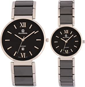 Olivera Casual Watch set for Unisex, OG1383 / OL1383
