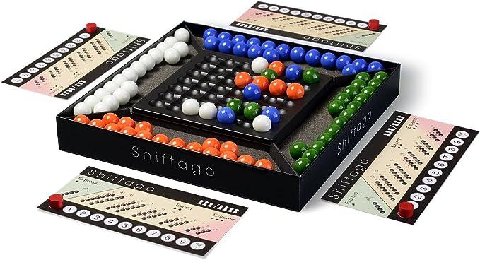 WiWa Spiele 790023 - SHIFTAGO - Lleva tu estrategia a la práctica ...