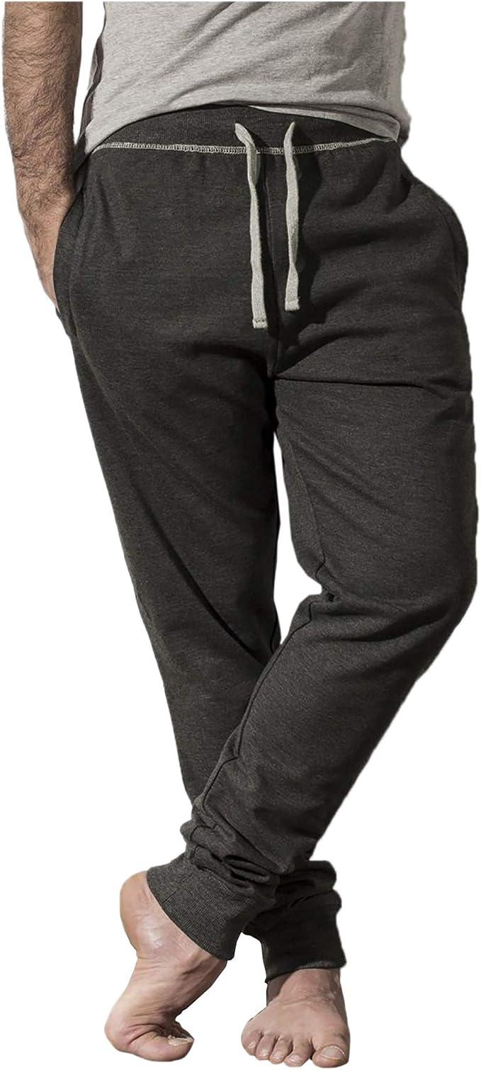 Nakedshirt - Pantalones de chándal Modelo Alex para Hombre (Grande ...