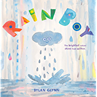 Rain Boy: (Kindness Books for Kids and Children, Teaching Empathy, Inclusion, and Diversity)