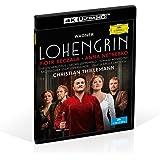 Wagner: Lohengrin, Wwv 75 [BLU-RAY Ultra HD ] [Blu-ray]