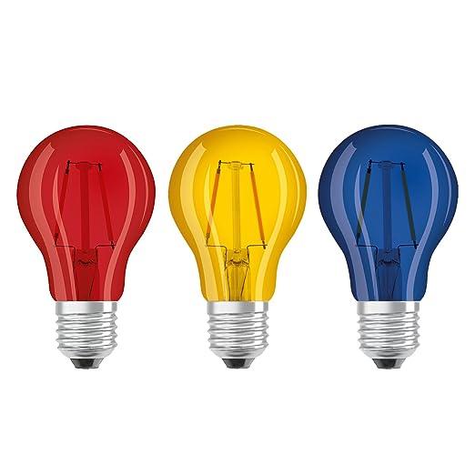 DIY Light Bulbs Packs of Osram 2w LED