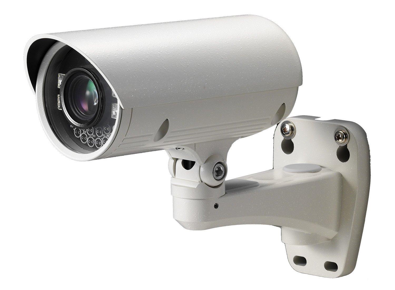 【中古】 ANC-2460MB IPカメラ 屋外監視用 2メガピクセル高画質 B00XVOGUJM ANC-2460MB バレット型 IPカメラ 光学10倍ズーム対応 IR付 B00XVOGUJM, e-monoうってーる:b5d2cdf6 --- a0267596.xsph.ru