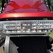 Amazon.com: 2011 – 2014 Yamaha Stryker blaster-x LED ...