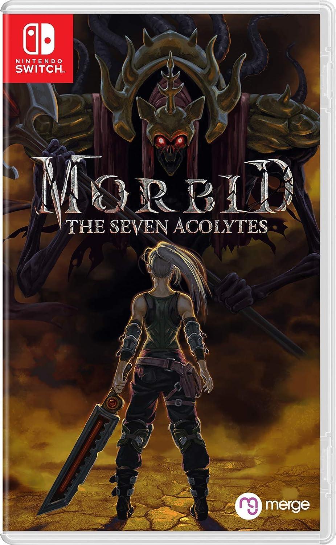Morbid: The Seven Acolytes (Nintendo Switch)