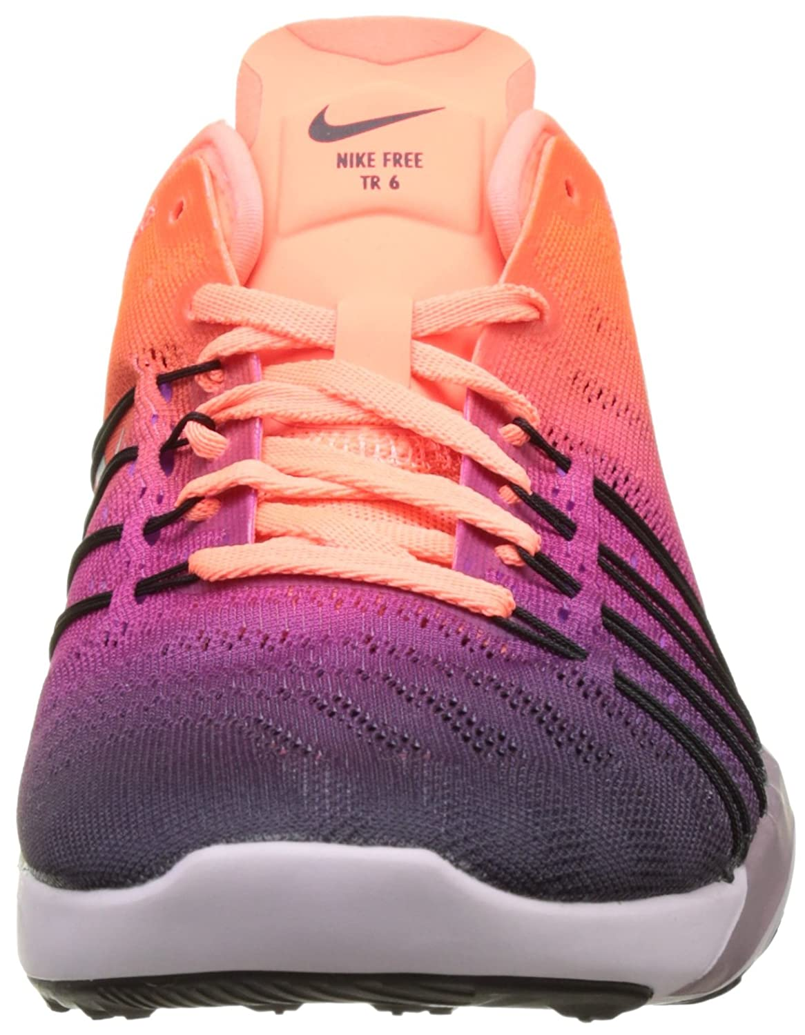 Nike Women's Free TR 6 Spectrum Cross Trainer: Amazon.ca: Shoes & Handbags