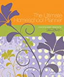 The Ultimate Homeschool Planner (Orange Edition)
