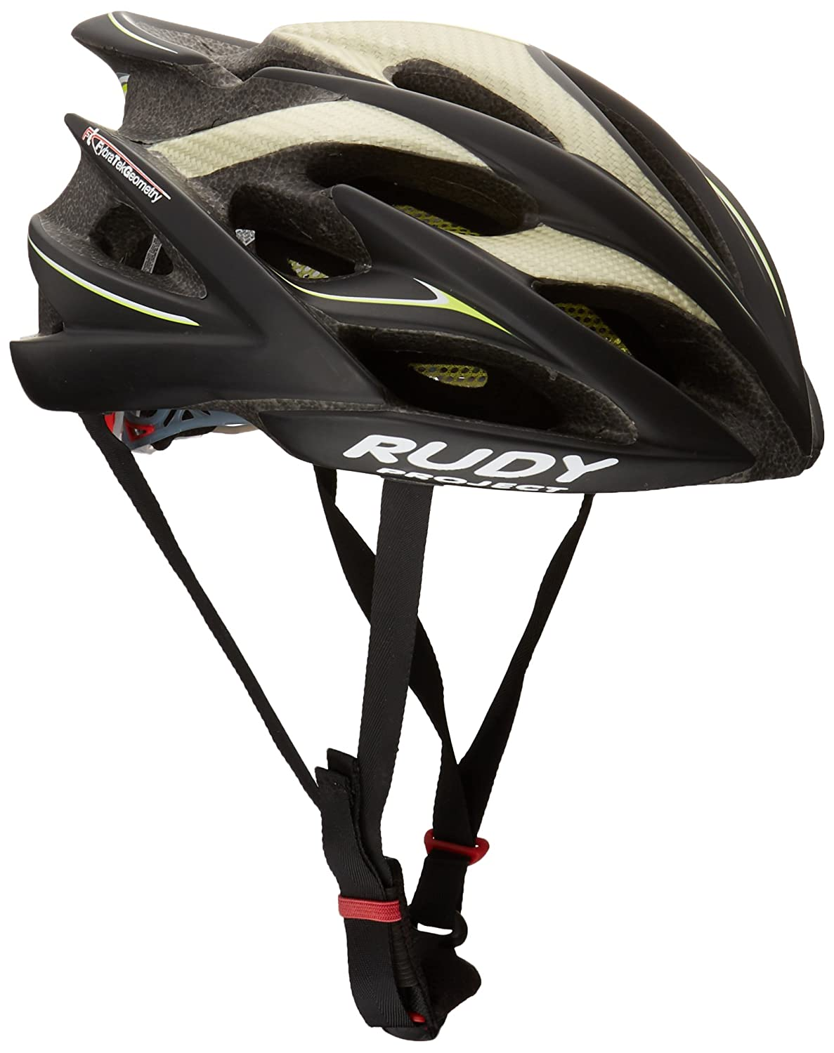 Rudy Project Windmax - Casco de Carretera - Negro 2018 Casco de Bicicleta