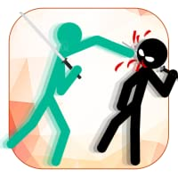 Stick Men Fighting - Ultimate Multiplayer/Singleplayer Martial Arts Stick Man Fight Game