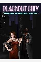 Blackout City Kindle Edition