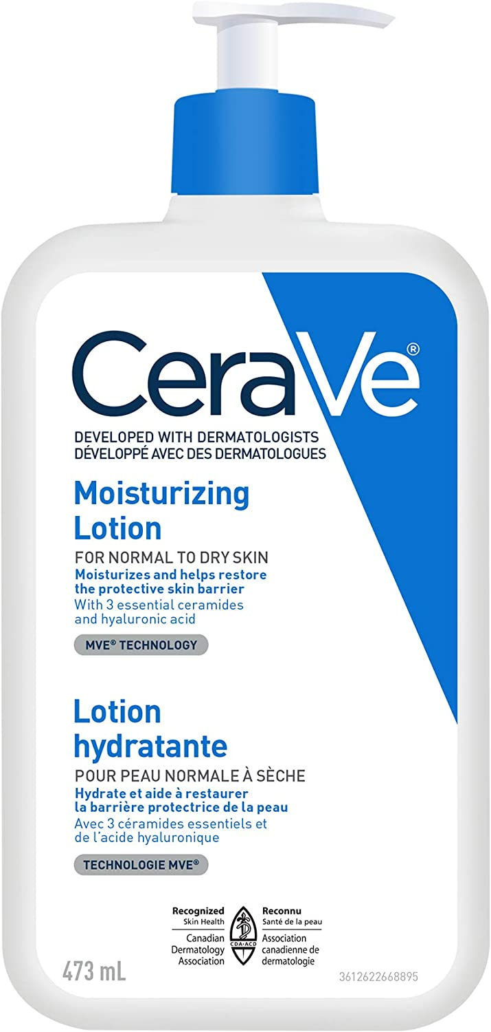 What to use on extremely dry skin