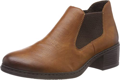 Rieker Damen Z4994 24 Chelsea Boots