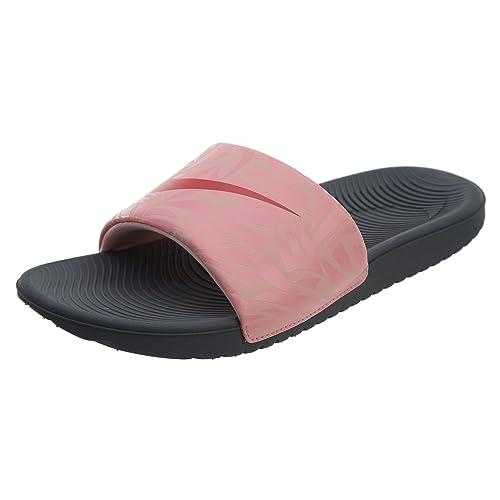 866652543803 Image Unavailable. Nike Kid s KAWA Slide ...