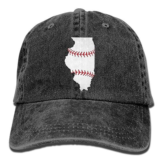 baseball Illinois adult