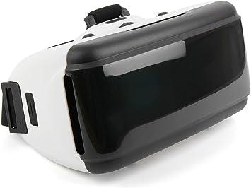 DURAGADGET - Gafas de Realidad Virtual 3D Acolchadas para Samsung ...
