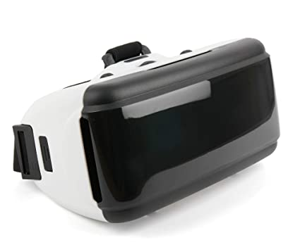X71 Smartphones Suitable for Nokia 9 PureView 4.2 1 Plus DURAGADGET Padded 3D VR Virtual Reality Headset Glasses   2.2 3.2 2019
