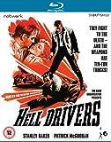Hell Drivers [Blu-ray]