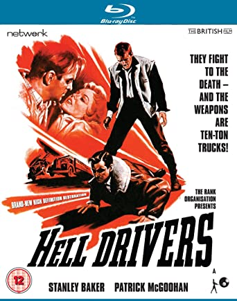 Image result for hell drivers blu-ray review
