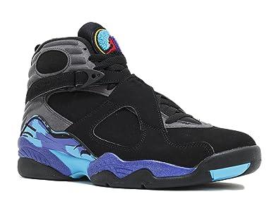 6f7fefa5d37a3c ... Air Jordan 8 Retro quot Aqua quot .