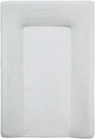 Funda para cambiador 50 x 71 cm color gris BabyCalin